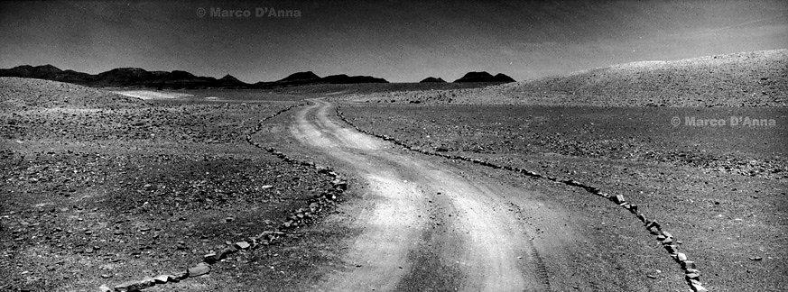 Namibia, 2007