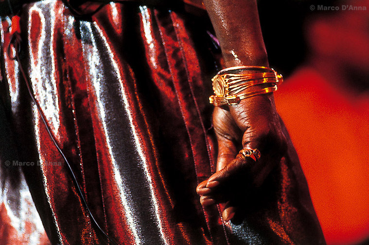Miles Davis, 1987
