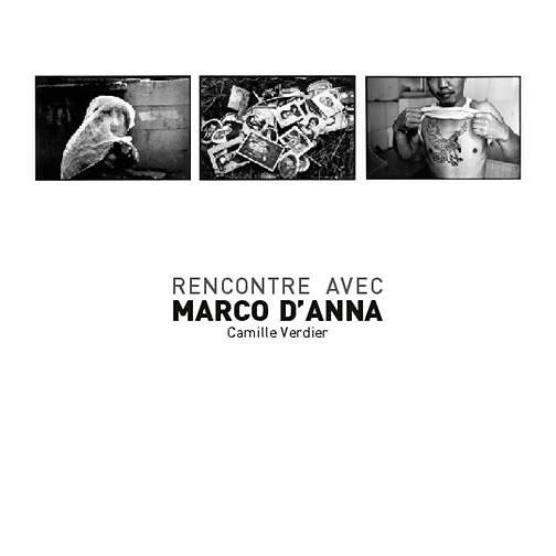 Marco D'Anna , 2012