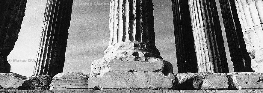 Atene, Corporate Identity