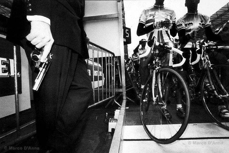 Mondiale di ciclismo, Lugano, 1966