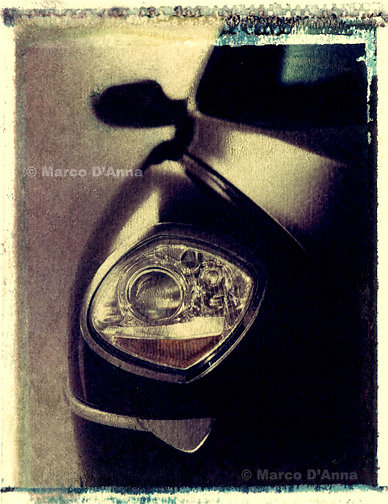 Lancia Thesis, monografia