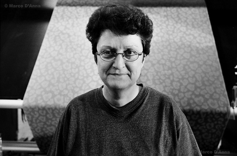 Barbara Kässer, 2006