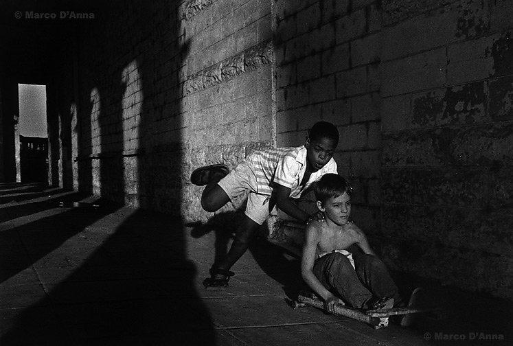 La Habana, Cuba, 1997