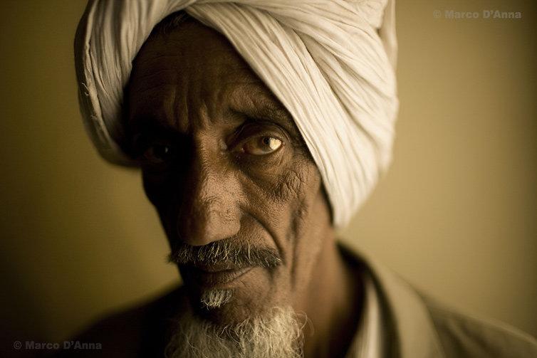 Nouakchott, Mauritania 2010