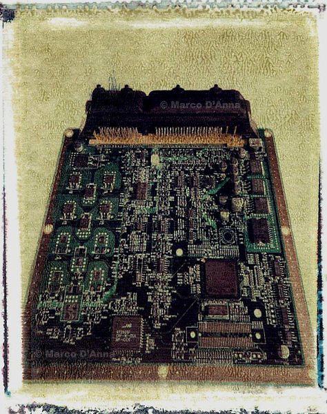 Centralina elettrica, monografia